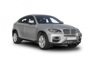 bmw x6 price uk new