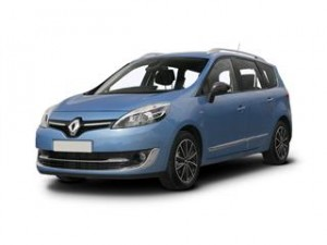renault grand scenic for sale uk