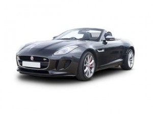 jaguar f type discount