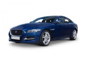 jaguar xe discount
