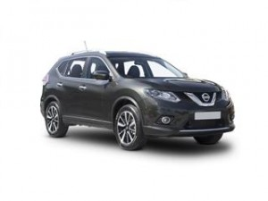 best price nissan x trail