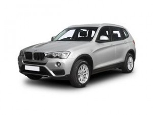 bmw x3 best price uk