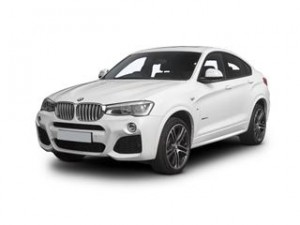 x4 bmw uk price