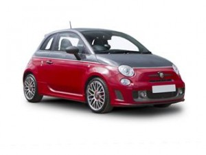 abarth 695 price