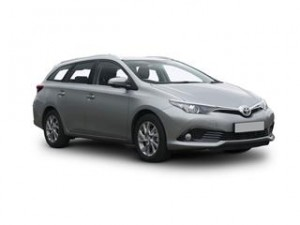 best price toyota auris hybrid
