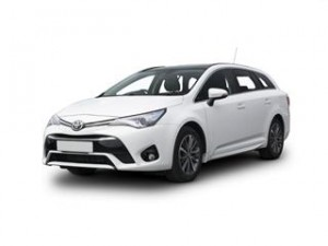 toyota avensis for sale uk