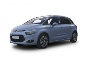 citroen c4 picasso prices uk