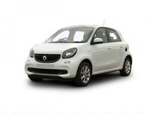 smart car uk price