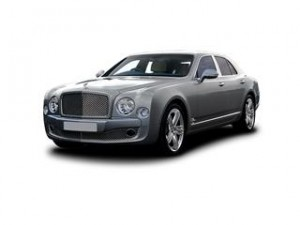 bentley mulsanne car price
