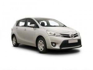 toyota verso uk