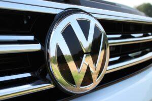 Volkswagen finance